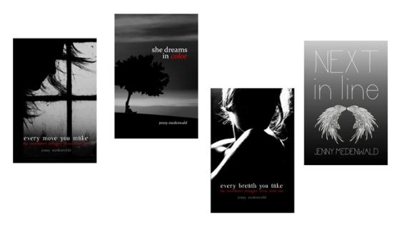 Book Cover EMYM